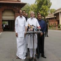 PM Modi wants to revamp Cabinet, but can't find the people