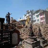 Nepal suffered up to $10 bn loss in earthquake: Govt