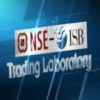 NSE-ISB Trading Laborartory: The art of selling