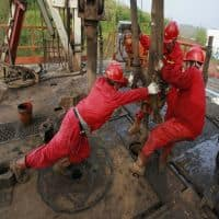 Oil prices slip in Asian trade