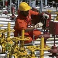 ONGC to invest Rs 40,000 crore in KG Basin in 4 years