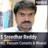 Unsure when note ban situation will normalise: Panyam Cements