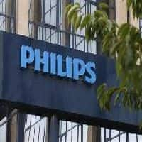 Philips India appoints V Raja as new Vice-Chairman and MD