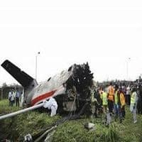Investigators seek clues into why German Airbus crashed