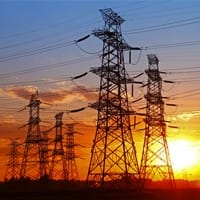 GE sets up prod line for high voltage transmission equipment