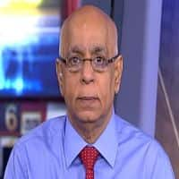 Resistance for Bank Nifty at 20500; buy Hexaware: Prakash Gaba