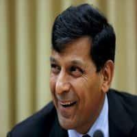 I am disappointed and saddened: Chidambaram on Rajan