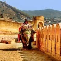 Foreign Exchange Earnings through tourism stands at Rs 40k Cr