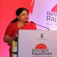 Rajasthan gets Rs 3.3lk cr investment at investor summit