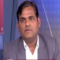 Here are Rajesh Gupta's top trading ideas