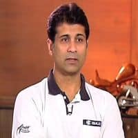 Better bikes, not Budget sops key to leadership: Rajiv Bajaj