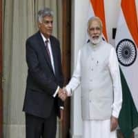 Lanka hopes to set terms of eco pact with India by year end