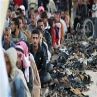 EU min fail to reach agreement on plan to relocate refugees