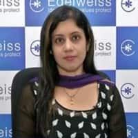Sell gold, crude & copper: Renisha Chainani