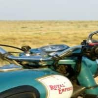 Royal Enfield sales rise 42% in April