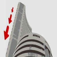 Nifty ends below 8600; Tata Motors up 4%, Reliance gains 1%