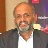 Adobe CEO Shantanu Narayen's advice to Indian IT cos