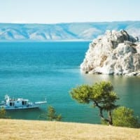 Crazy Trips - The Trans-Siberian Railway