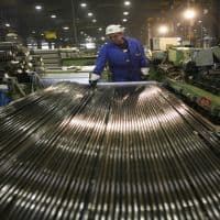 Steel imports from China nearly trebled during Apr-Jan
