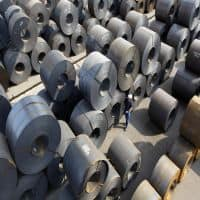 Govt imposes anti-dumping duty on select steel imports