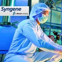 Syngene Q4 net profit soars 20% to Rs 66 cr