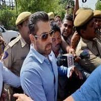 Salman Khan arms act case: Verdict to be pronounced today