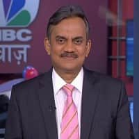 Sanjay Pugalia wins News Television Editor-In-Chief award