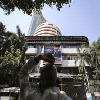 Banks, Tata stocks help Nifty end over 2-month closing high