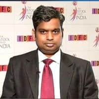 IT to keep 3-5% growth rate; like Infy & TechM: IDFC Sec
