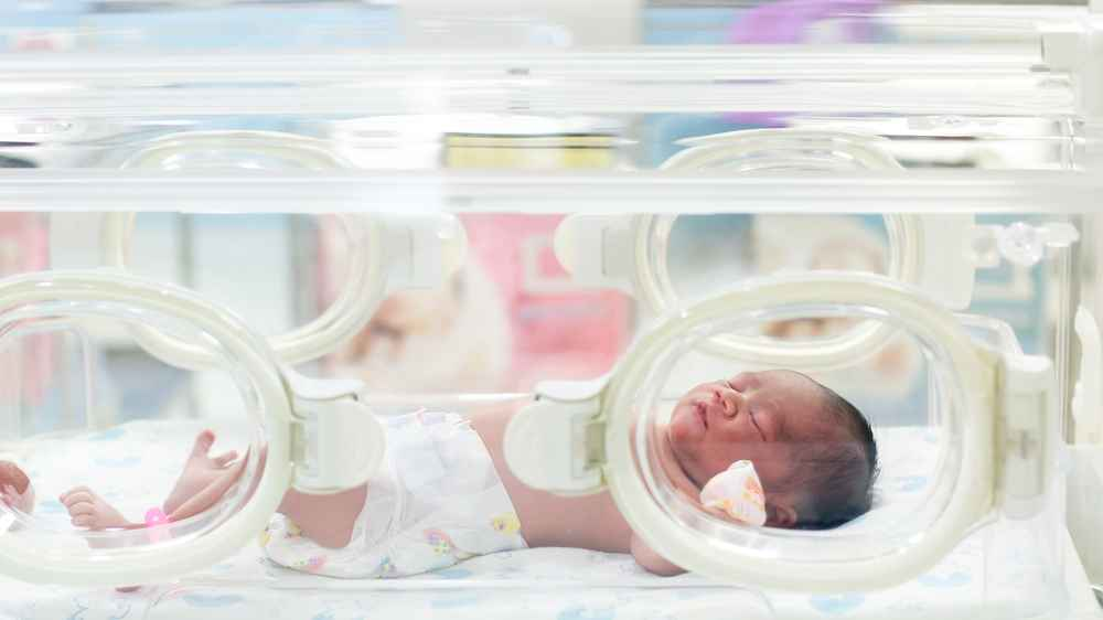 GE Step Ahead : Why is India's healthcare system in such a sorry state?