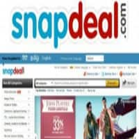 Snapdeal aiming for bigger pie from Indian e-commerce boom