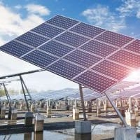 Ujaas Energy up 7% on solar power plant  order from RINL