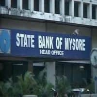 State Bank of Mysore posts Rs 472 cr loss in Q1 on bad loans
