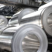 Boost to steel mkt as China group collaborates with India