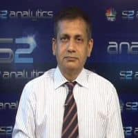 See mkt ending 2016 higher, buy Nifty on every dip: Sukhani