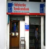 CBI grills two including CA in Rs 1,000 cr Syndicate Bank case