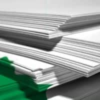 'Paper sector may see marginal improvement in demand in FY17'