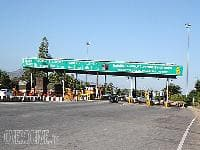 No toll fees for 25 days led to 20% fall in collections in 2016