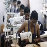 Garment exports from Tirupur up 16% at Rs 23,050 cr in FY16