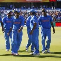 A hat-trick of wins and India's best ever World Cup start