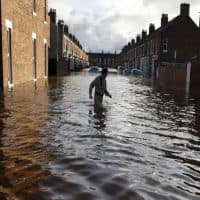 UK flooding could cause $2.2 billion hit to economy