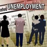 Number of unemployed persons rises to over 1 cr in FY12