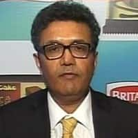 Britannia to bring 'new to India' products; up mkt share:MD