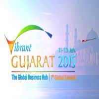 Watch: 7th Global Summit of Vibrant Gujarat '15
