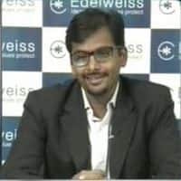 Mkt completely sentiment driven; relief rally likely: Edelweiss