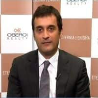 Aim to complete 'Sky City' project in 5-yrs: Oberoi Realty