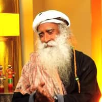 Sadhguru Jaggi shares his insights into being a good leader