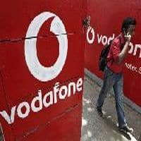 Vodafone income dips 3.4% to 1.57 billion pounds in June qtr