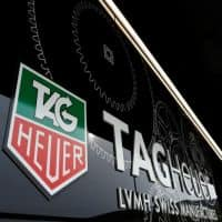 Watchmaker Tag Heuer teams up with big tech for smartwatch