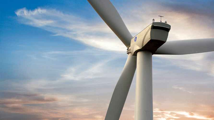 GE Step Ahead : How flows the wind in India